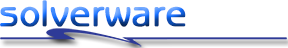Solverware Engineering Software Logo