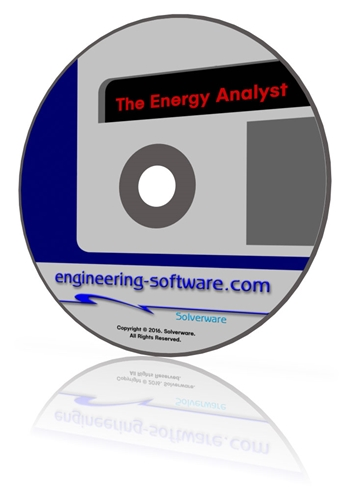The Energy Analyst